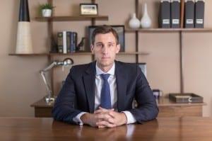 Bitcoin Tax Attorney Tyson Cross