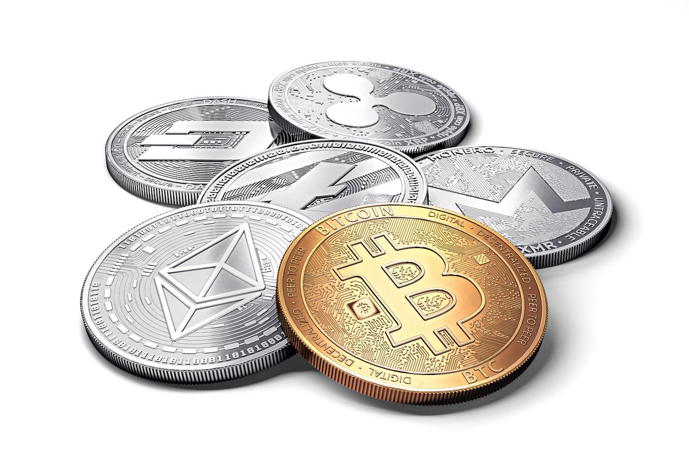 like kind exchange cryptocurrency